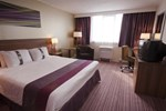 Отель Holiday Inn Lincoln