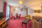 Отель Holiday Inn Norwich City