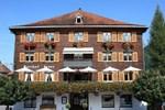 Отель Hotel Gasthof Krone