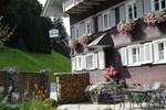 Гостевой дом Pension Tannenbaum