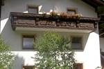 Апартаменты Ferienwohnungen Walter Ortner