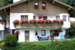 Апартаменты Ferienhaus Sporer