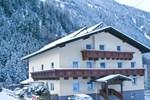 Гостевой дом Pension Köhler
