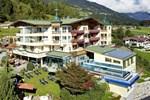 Отель Familienhotel Seetal