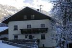 Апартаменты Haus Möslehof
