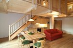 Апартаменты Ferienhaus Loderbichl