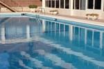 Отель Hotel Castilla Alicante