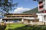 Отель Falkensteiner Hotel Sonnenalpe