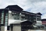 Отель Hotel Wulfenia