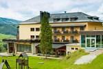 Отель Alpenhof Hotel Semmering