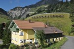 Отель Berg-Klause Alpengästehaus