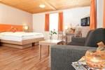 Отель Hotel Kuchler-Wirt