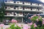Отель Sporthotel Sonne