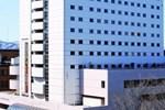 Отель Loisir Hotel Asahikawa