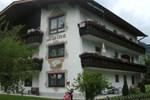 Апартаменты Haus Alpina
