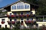 Апартаменты Appartement Haus Sonnenheim