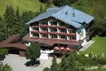 Отель Hotel Wildanger