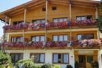 Гостевой дом Pension Alpina