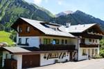 Гостевой дом Haus Widdersteinblick