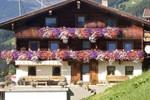 Апартаменты Apartment Greidlerhof