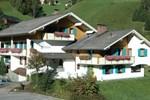 Апартаменты Haus Platina