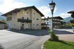 Апартаменты Holiday Home Brixen Brixen Im Thale II