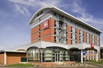 Отель ibis London Elstree Borehamwood