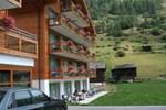 Отель Welcome Hotel Täsch