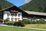 Отель Gästehaus Fitsch