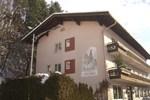 Гостевой дом Pension Vocario