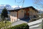 Апартаменты Alpenappartement Claudia
