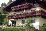 Апартаменты Haus Salzachblick