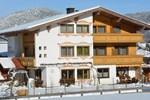 Мини-отель Haus Sylvia