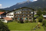 Отель Alpenhotel Ernberg