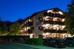Отель Hotel Romantik Krone