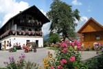 Отель Ferienhof Kandler