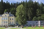 Отель Villa Sonnwend National Park Lodge