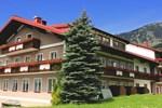 Отель Hotel Kerschbaumer
