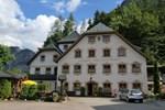 Отель Pension Luftenstein