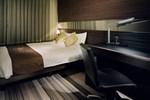 Отель Brighton City Osaka Kitahama Hotel