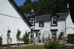 Отель Argyll View Cottage