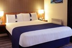 Отель Holiday Inn Express Birmingham-Snow Hill
