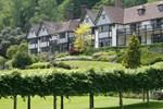 Отель Gidleigh Park Hotel