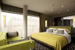 Отель The Fitzwilliam Hotel Belfast