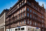 Отель Park Inn by Radisson Glasgow City Centre
