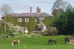 Отель Lower Buckton Country House
