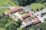 Гостевой дом Wolds Village