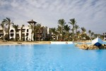 Отель Crowne Plaza Sahara Sands Port Ghalib Resort
