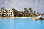 Отель Crowne Plaza Sahara Sands Port Ghalib Resort