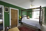 Plas Gwyn B&B and Holiday Cottage